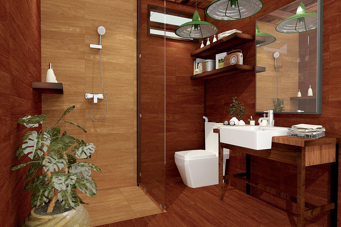 ภาพตัวอย่างห้องน้ำ chatree-wood
