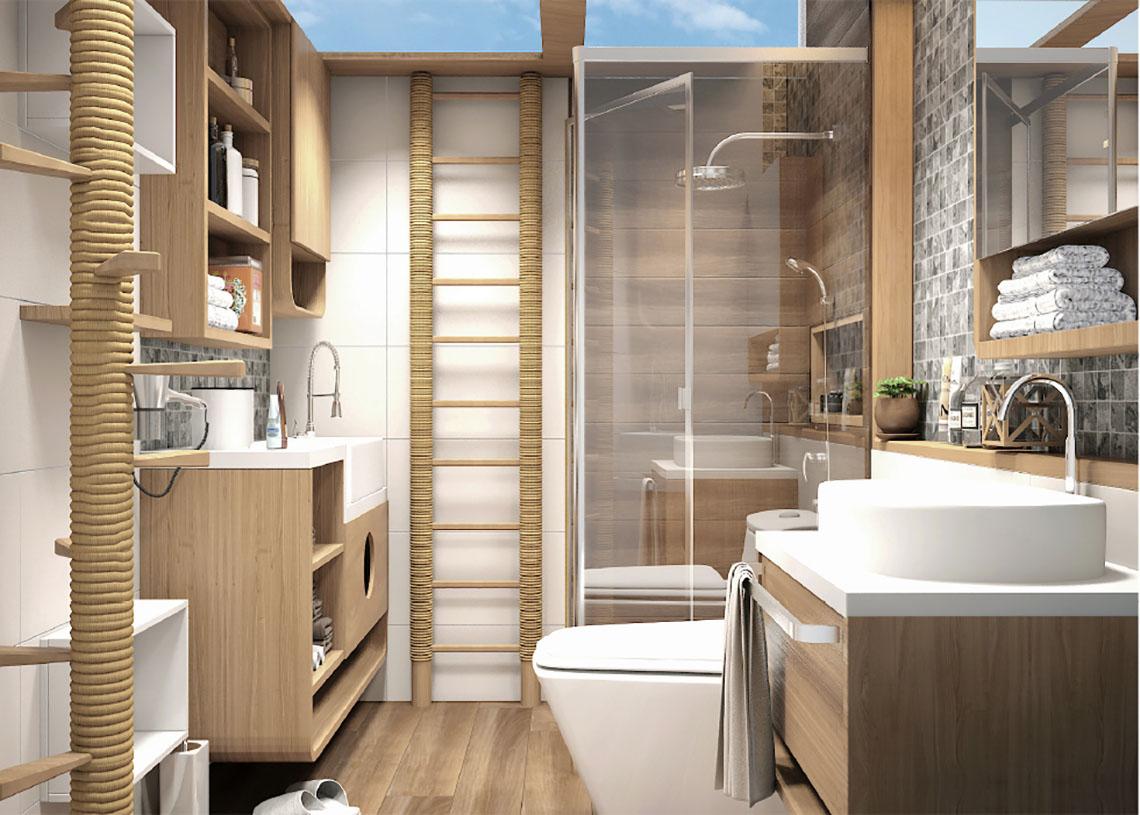 ภาพ แบบห้องน้ำทูนหัวของบ่าว