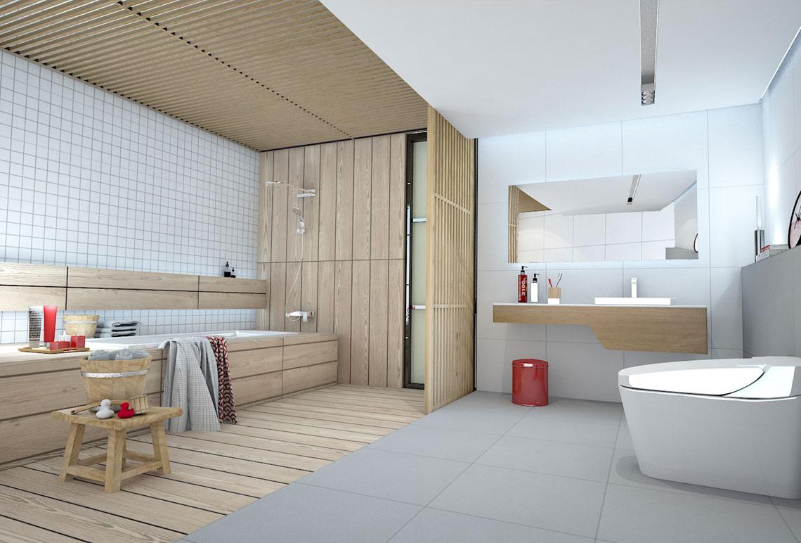 ห้องน้ำลายไม้,ห้องน้ำสไตล์ญี่ปุ่น,ห้องน้ำโมเดิร์น,ห้องน้ำวินเทจ